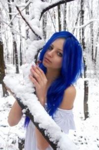 Юлька Ильина, 18 апреля , Санкт-Петербург, id119522178