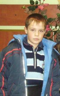 Никита Кузнецов, 7 марта , Лотошино, id120184724