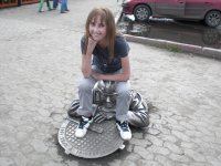 Анастасия Непаридзе, 6 мая 1994, Тольятти, id57047928