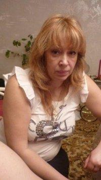 Марина Соколовская, 18 июня 1961, Казань, id60359261