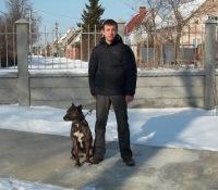 Алексей Полищук, 20 июля , Калининград, id66226485