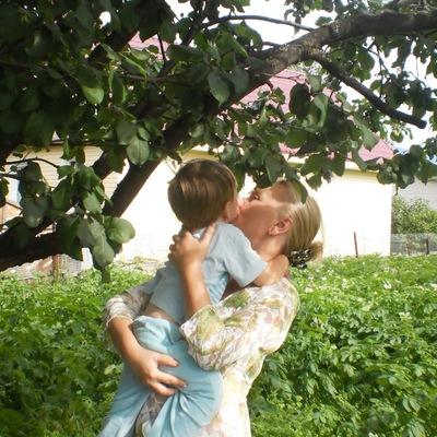 Елена Акуличева, 17 июля , Санкт-Петербург, id30319072