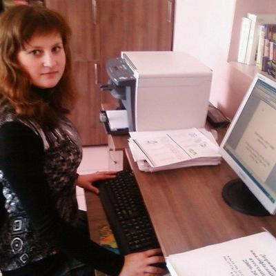 Марина Матвеева, 24 сентября 1992, Запорожье, id74158317