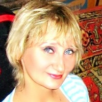 Наталья Идрисова