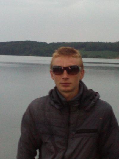 Александр Жмурко, 25 сентября 1996, Смолевичи, id182193853