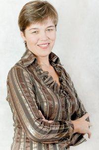 Дина Дмитриева