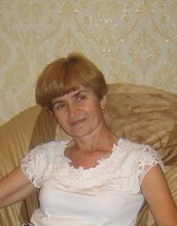 Надежда Чернета, 25 июля 1950, Одесса, id35417049