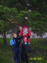 Мася Горбач, 12 октября 1996, Кемерово, id35859572