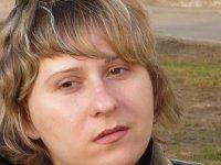 Елена Гусельникова, 20 июля 1980, Кемерово, id43046159