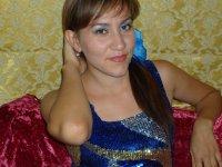 Аида Хамдамова, 25 февраля 1986, Краснодар, id44887801
