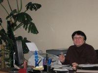 Валентина Пахомова, Каинды