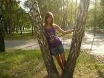 Анастасия Романова, 3 апреля 1994, Белгород, id51147675