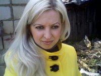 Елена Шестакова, 16 октября , Рыльск, id57921885
