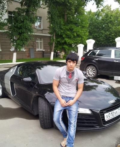 Сабир Ризаев, 22 июня , Омск, id41472050