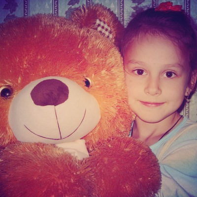 Дарья Дарюшина, 5 июня , Казань, id225506353