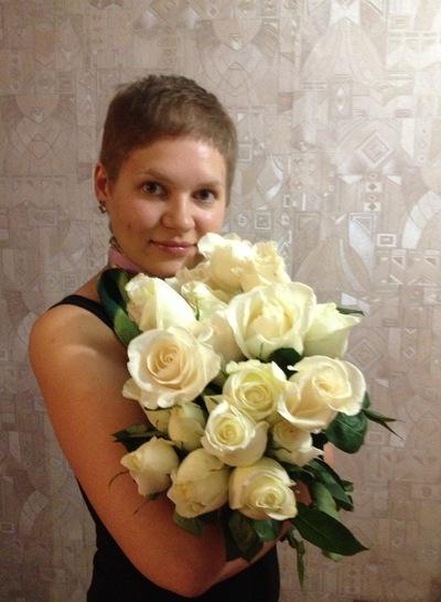 Юлия Маркова, 24 октября 1982, Екатеринбург, id136359457