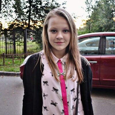 Марина Амельченко, 8 августа , Санкт-Петербург, id136408540