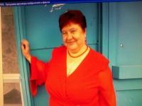 Валентина Бибина, 30 мая , Братск, id107188252