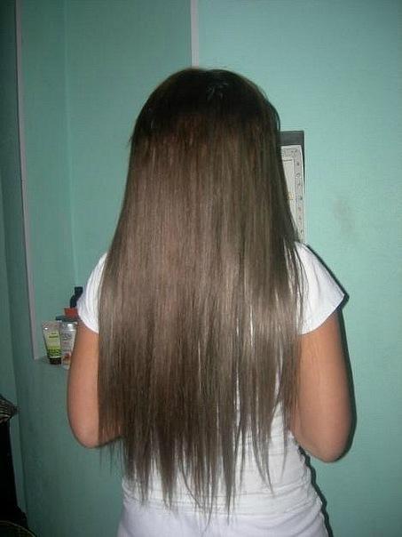 Наращивание волос в оренбурге цены