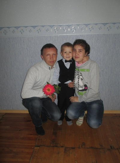 Рудик Фатыков, 24 февраля 1982, Екатеринбург, id27164071