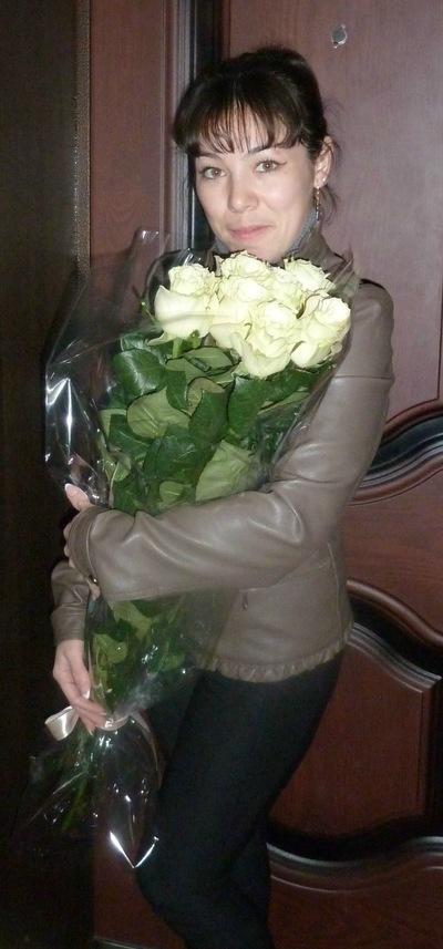 Гузель Ракаева, 13 февраля , Салават, id136709170