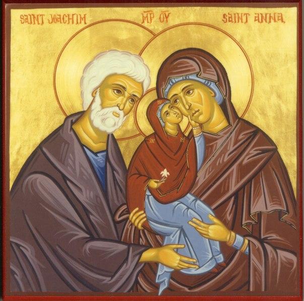 Різдво Пресвятої Богородиці – 21 вересня