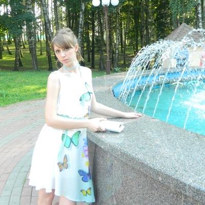Татьяна Дымова, 28 декабря 1988, Москва, id46065865