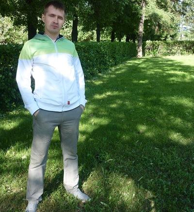 Виктор Ефимов, 9 сентября , Чебоксары, id66868952