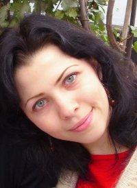 Анастасия Панасейко, 14 октября 1987, Москва, id2171656