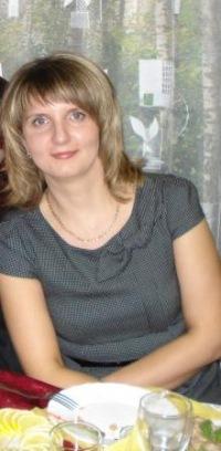 Ольга Матасова, 11 сентября 1975, Москва, id39352465