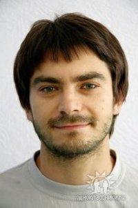 Александр Смушкевич