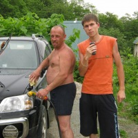 Фёдор Ляшко, 23 декабря , Анива, id5294957