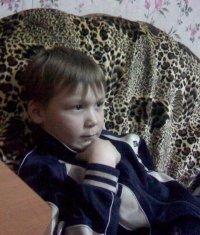 Эдуард Николаев, 5 октября , Чебоксары, id66775056