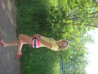 Екатерина Хаустова, 18 июля , Братск, id93658679