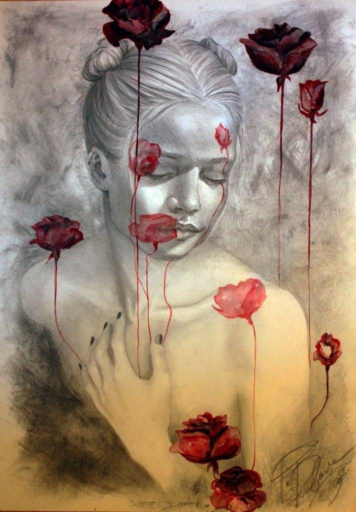 Виставка «Реальність ... ілюзія?» в Арт-центрі Якова Гретера (04.07 - 25.08.13)
