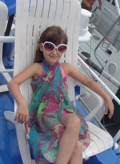 Алёнка Принцеска, 19 июня 1999, id212469128