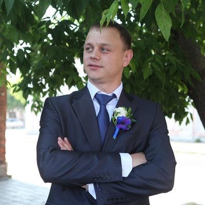 Александр Кустов, 8 апреля 1986, Череповец, id97713464