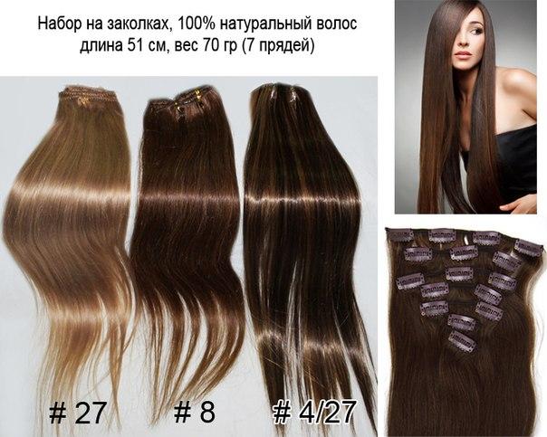 100 грамм волос сколько это капсул