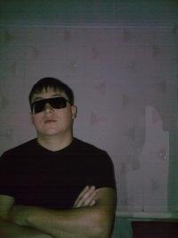 Фарид Бальбеков, id107153682