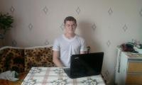 Равшан Карабаев, 30 мая , Братск, id107188254