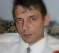 Андрей Водопьянов, 19 октября , Нижний Новгород, id128215150