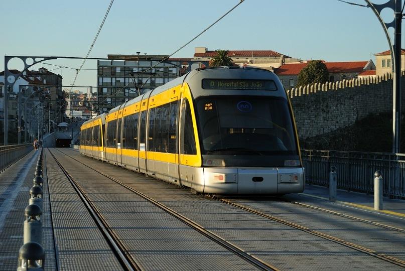 ����� � Porto