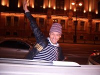 Виктор Ваганов, 6 сентября , Красноярск, id28175199