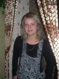 Елена Чаузова, 15 июля 1988, Чайковский, id48413112