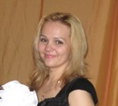 Елена Блохина Санкт-Петербург
