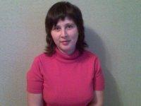 Ольга Лузянина, 17 августа 1992, Соликамск, id65373741