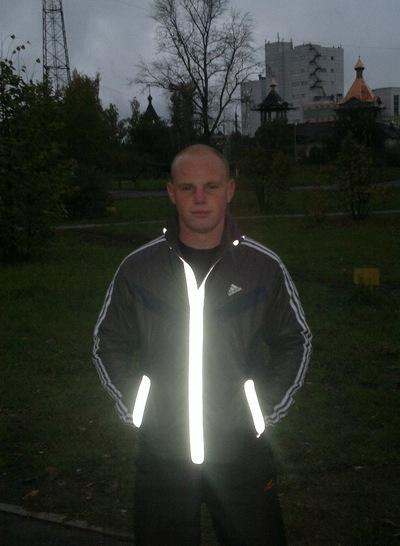 Слава Ковригин, 15 февраля , Орша, id160457333