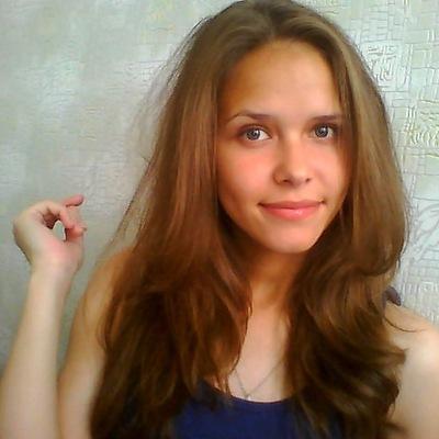 Надежда Зверева, 19 июня 1994, Иркутск, id88094489
