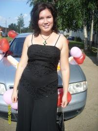 Алена Мишина, 23 августа , Чебоксары, id101654497