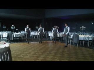 THE BEST AFGHAN ATTAN 2013 WEDDING